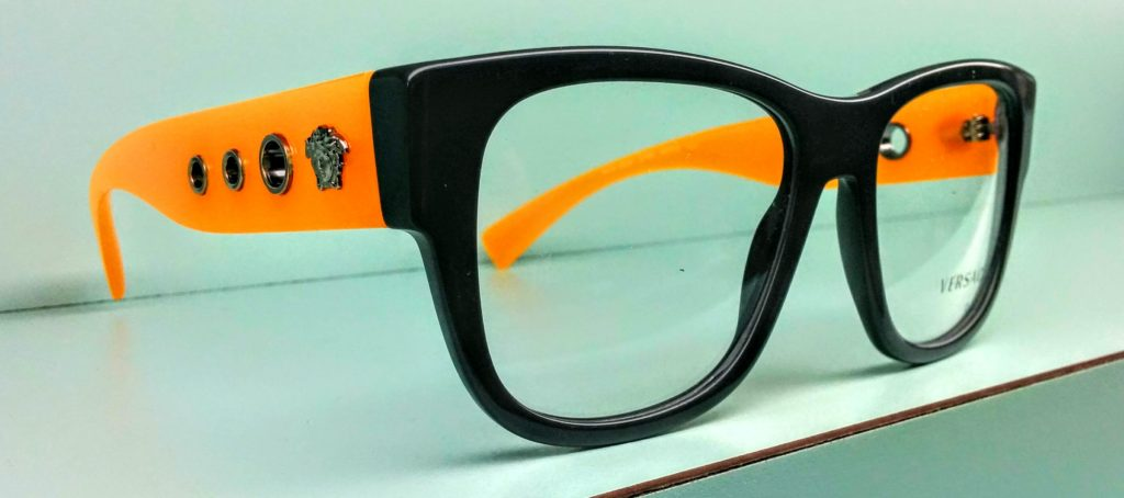 Versace ophthalmic