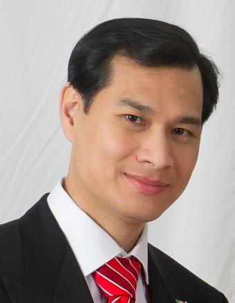 Dr. Duong
